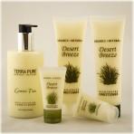 Terra Pure Green Tea Shampoo (10.14oz Pump)