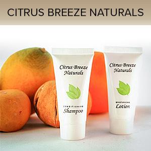 Citrus Breeze Naturals
