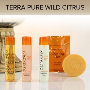 Terra Pure Wild Citrus