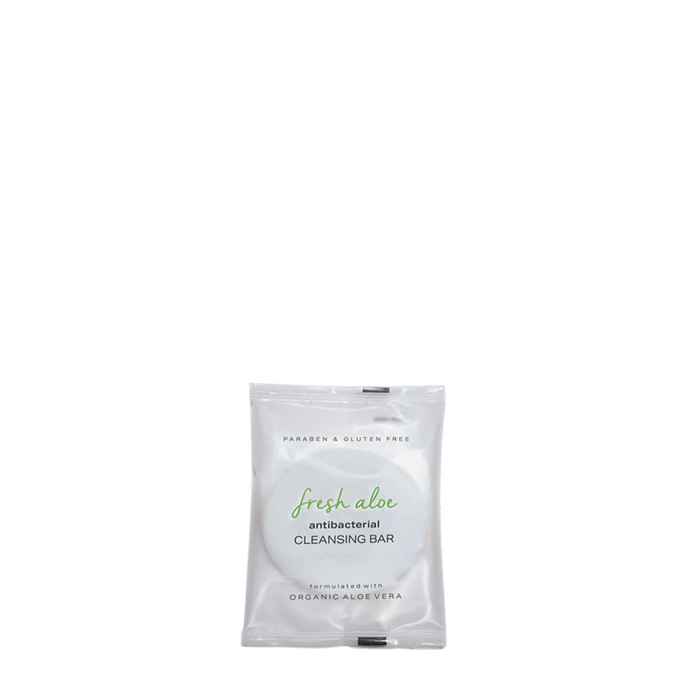 Fresh Aloe Antibacterial Cleansing Bar Soap