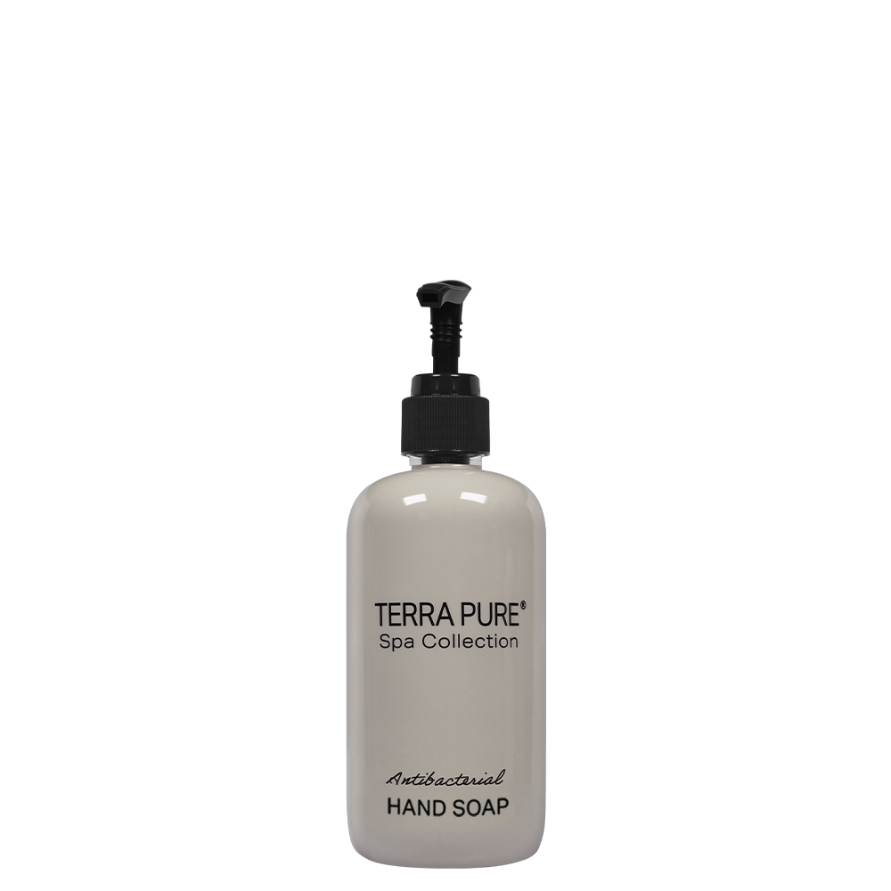 Terra Pure Spa Collection Antibacterial Hand Soap (300ml)
