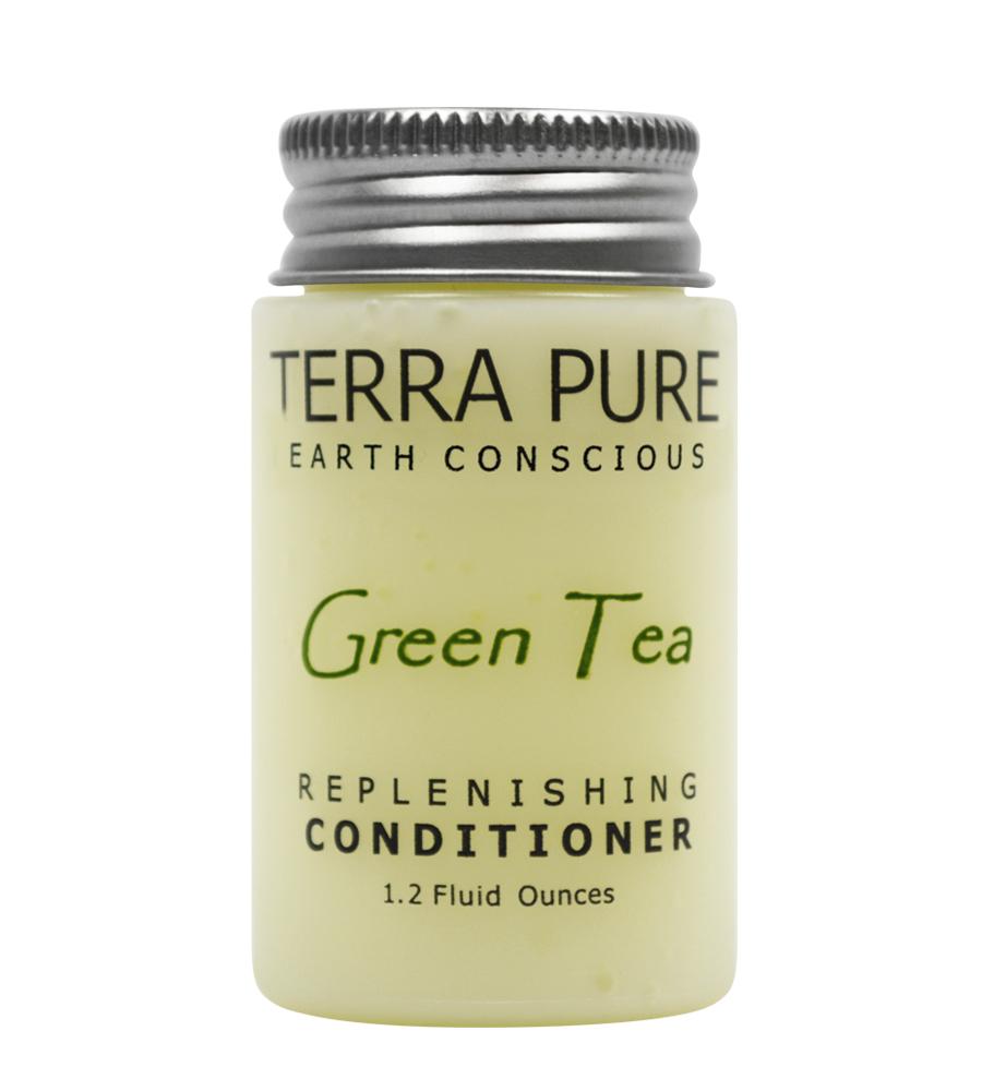 Terra Pure Green Tea Conditioner (1.2oz)