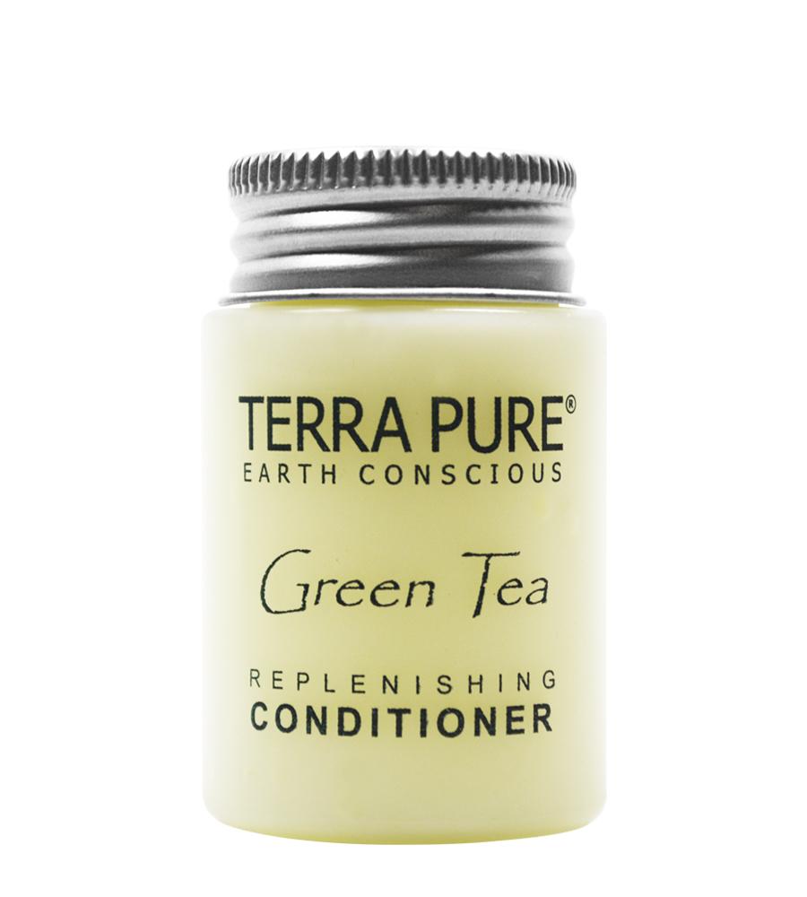 Terra Pure Green Tea Conditioner (1oz)