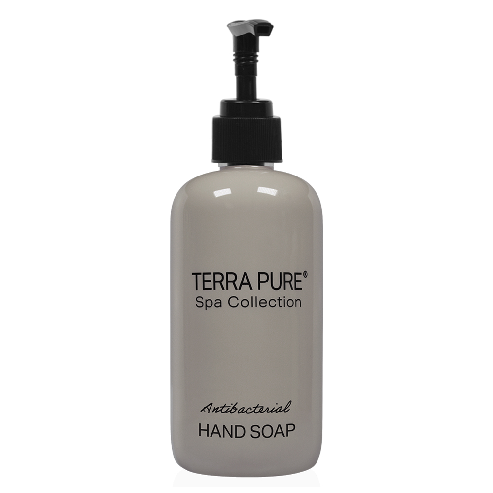 Terra Pure Spa Collection Hand Wash (300ml)