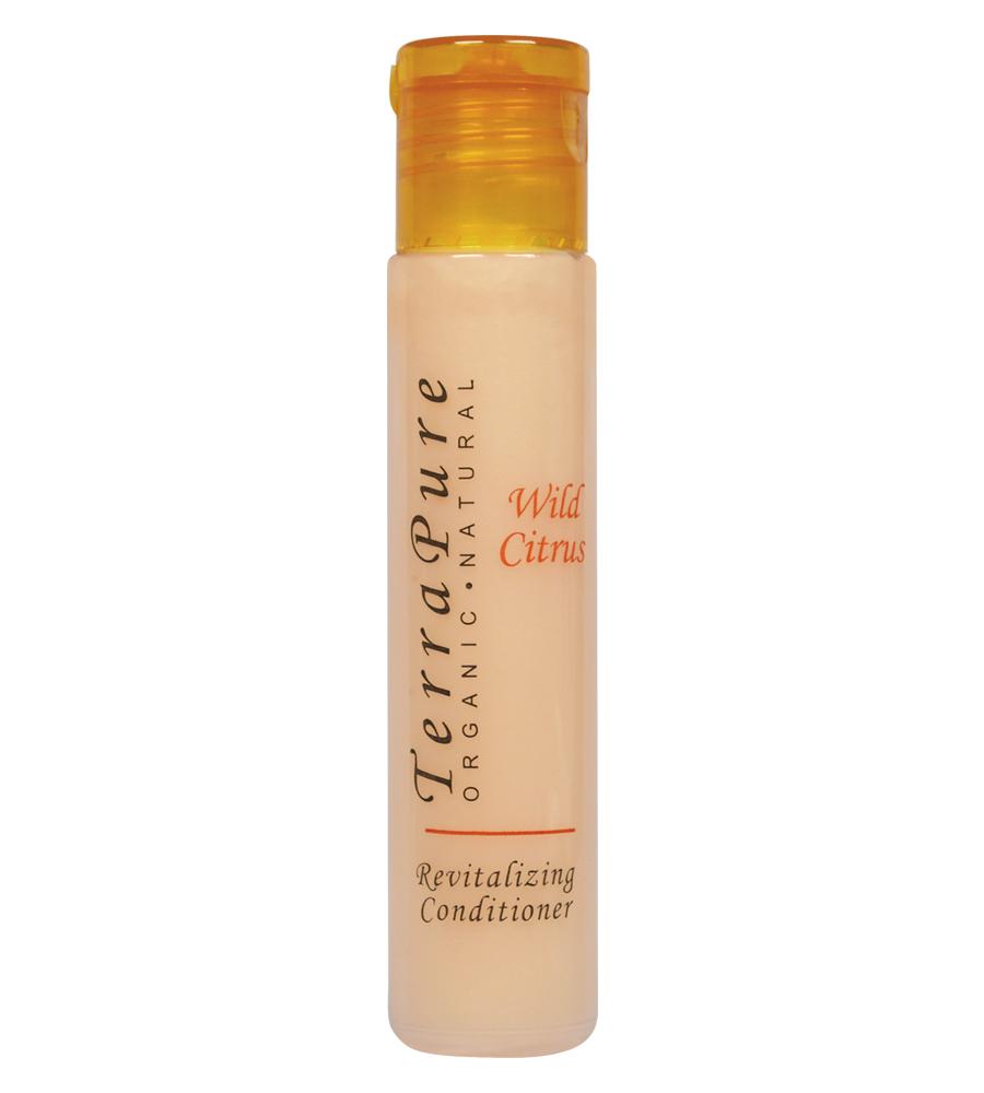 Terra Pure Organic Natural Wild Citrus Conditioner (30ml)