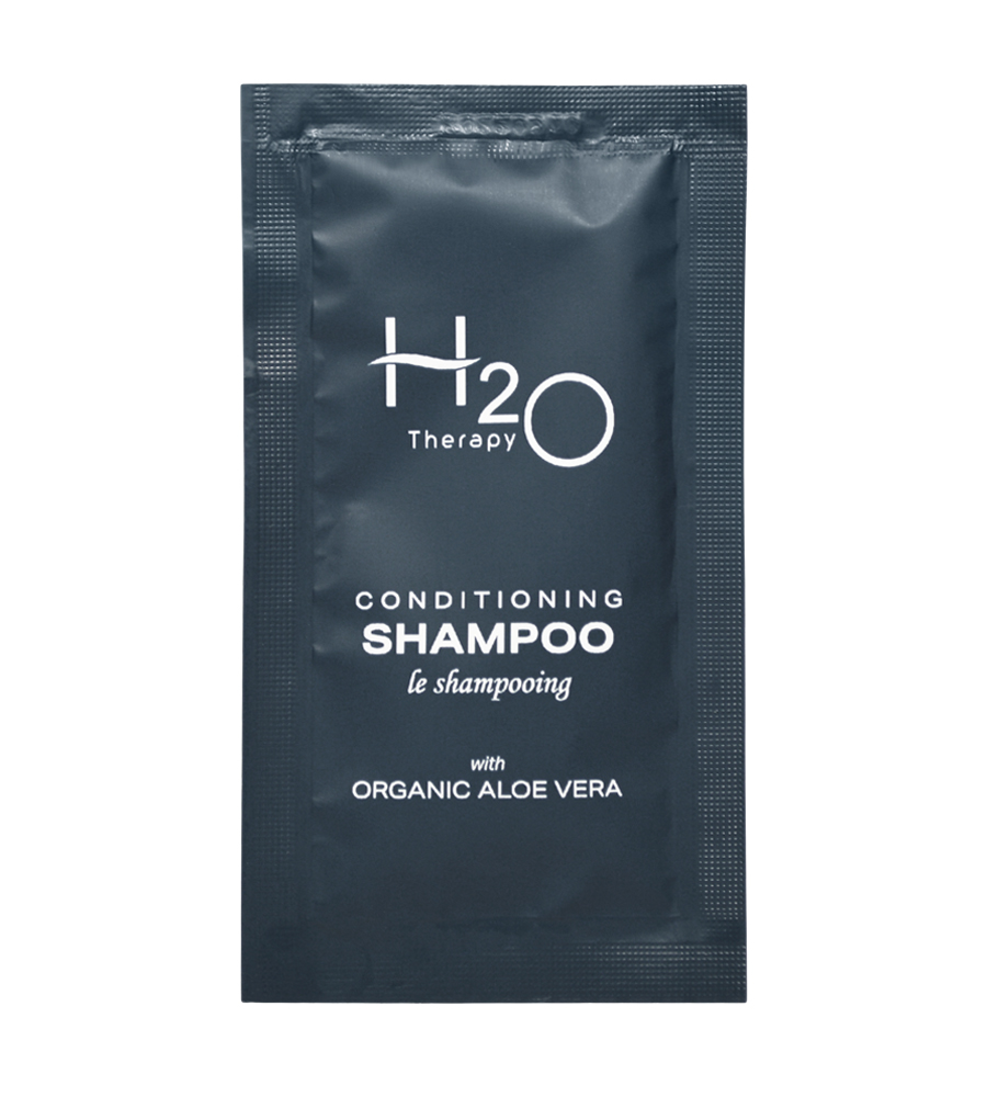 H2O Therapy Conditioning Shampoo Packet