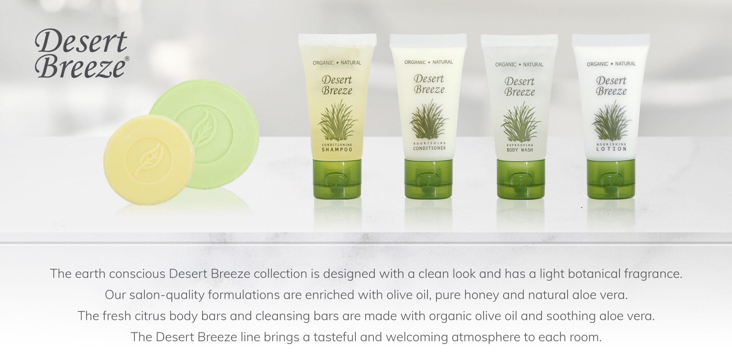 Desert Breeze Collection